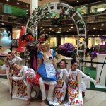 Alice Wonderland Characters